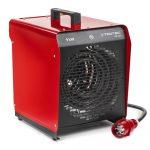 Električni grijač zraka Trotec TDS 50 E